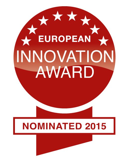 Mente Marine - Nominated for European Innovation Award 2015