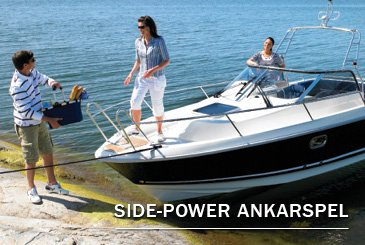 Side-Power Ankerspel